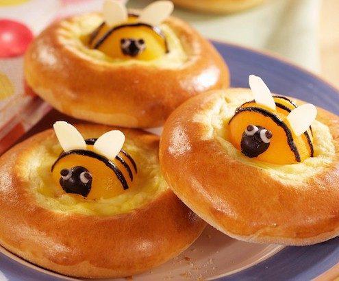 brioches-abricots