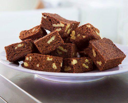 brownie-recette
