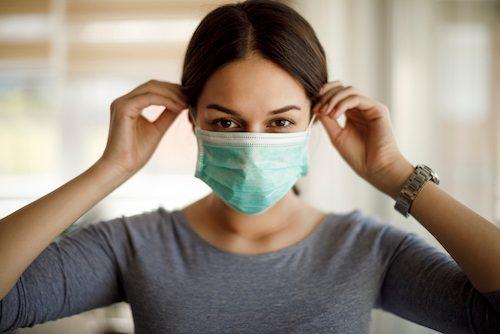 Eviter la contamination du coronavirus