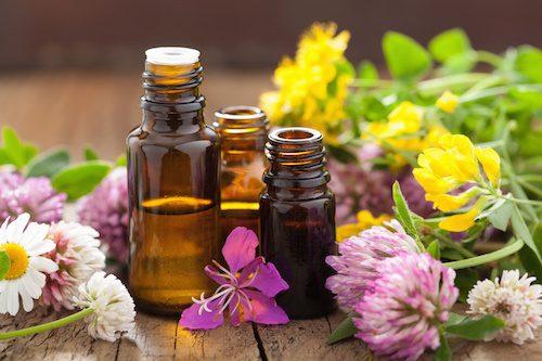 Règles d'utilisation des huiles essentielles