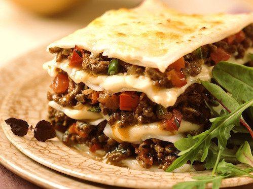 lasagnes-poivrons
