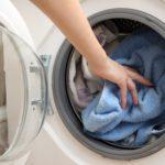 Faire sa lessive avec de la cendre