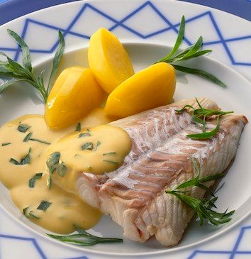 lieu-sauce-hollandaise