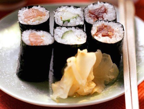 makis-sushis