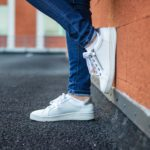 Nettoyer ses baskets blanches