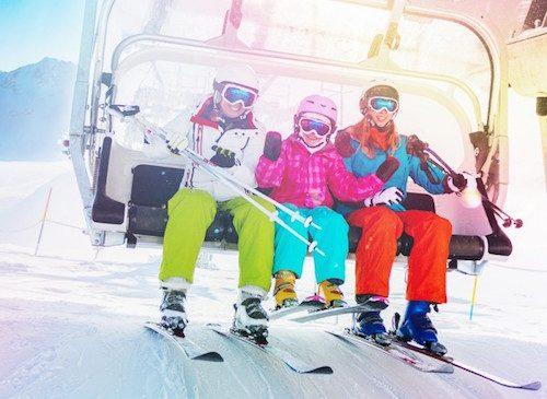 ski préparation physique